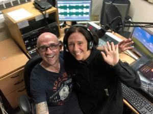 salford city radio show midnight mcbride