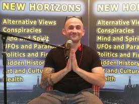 midnight speaking at new horizons
